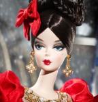 Nati Fernandes_Darya Barbie Doll